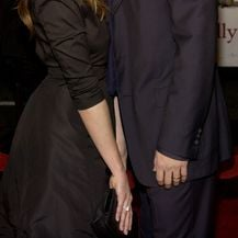 Jennifer Aniston i Brad Pitt (Foto: Getty Images)