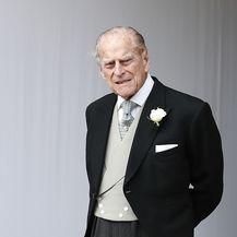 Princ Filip (Foto: Getty Images)
