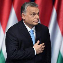 Viktor Orban (Foto: AFP)