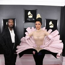 Cardi B, Offset (Foto: Getty Images)
