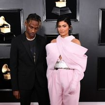 Kylie Jenner, Travis Scott (Foto: Getty Images)