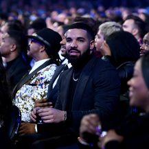 Drake (FOTO: Getty)