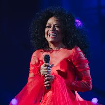 Diana Ross (FOTO: Getty)