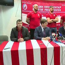 Presica Crvene zvezde (Foto: Dnevnik.hr)