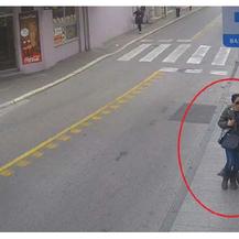 Traži se žena sa fotografije 1 (Foto: PU istarska)