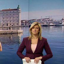Premijer Plenković je najoštrije osudio napad na vaterpoliste Crvene Zvezde (Video: Vijesti u 17 h)
