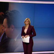 Premijer reagirao na Tajanijev govor (Video: Vijesti u 17 h)