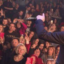 Ivan Zak raspametio publiku u Varaždinu (Foto: Dnevnik.hr) - 2