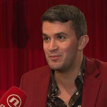Damir Kedžo uspješan je i kao glumac (Foto: Dnevnik.hr) - 2