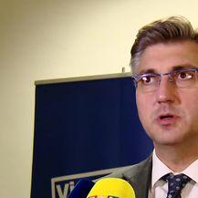 Premijer o Tajanijevoj isprici (VIdeo: Dnevnik.hr)