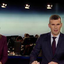 Katarina Alvir o sjednici Europskog parlamenta u Strabourgu (Video: Dnevnik Nove TV)
