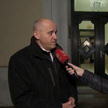 Branko Bačić o izbornim rezultatima u Vrgorcu (Foto: Dnevnik.hr) - 2
