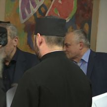 Branitelji ponovno kritiziraju Milana Bandića (Video: Dnevnik Nove TV)