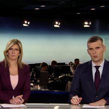 Ministar uutarnjih poslova kantona Sarajevo Admir Katica o potrazi za Gačićem (Video: Dnevnik Nove TV)