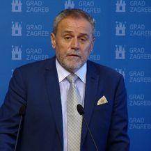 Branitelji ponovno kritiziraju Milana Bandića (Foto: Dnevnik.hr) - 3
