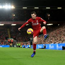 Andy Robertson (Foto: Peter Byrne/Press Association/PIXSELL)