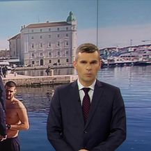 Zatražen istražni zatvor za trojicu napadača (Video: Večernje vijesti)