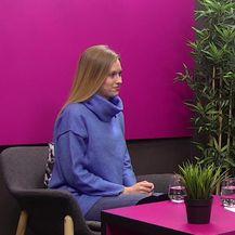 Domenica Žuvela intervju (VIDEO: Dnevnik.hr)
