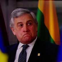 Tajani se nije ispričao za svoje riječi (Video: Vijesti u 17 h)