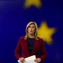 Ljutnja zbog Tajanijeve izjave (Video: Vijesti u 17 h)