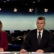 Dubravka Šuica o Tajaniju (Video: Dnevnik Nove TV)