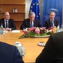 Antonio Tajani (Foto: Dnevnik.hr) - 2