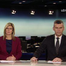 Andrija Jarak o slučaju žigosanja u zadarskoj školi (Video: Dnevnik Nove TV)