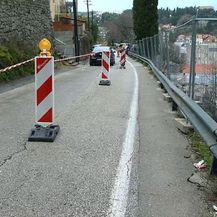 Kaznene prijave zbog oštećene ceste (Foto: Dnevnik.hr) - 1