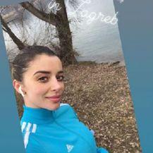 Fani Stipković (Foto: Instagram)