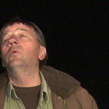Lovac koji je svjedočio likvidaciji Edina Gačića (Video: Dnevnik.hr)