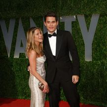 Jennifer Aniston i John Mayer (Foto: AFP)