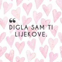 Kako reći \'volim te\' bez korištenja te dvije riječi - 4