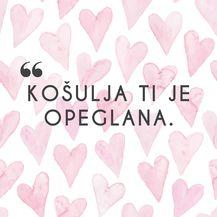 Kako reći \'volim te\' bez korištenja te dvije riječi - 5
