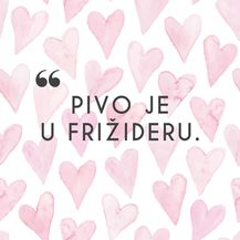 Kako reći \'volim te\' bez korištenja te dvije riječi - 7