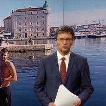 Privedena još jedna osoba (Video: Vijesti u 17 h)