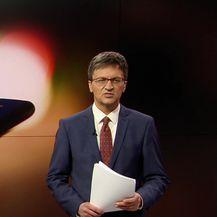 Franjo Varga stigao na ispitivanje u USKOK (Video: Vijesti u 17 h)