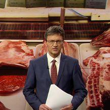 Povučeno meso iz Poljske nije iz sporne klaonice (Video: Vijesti u 17 h)
