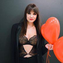 Ivana Delač (FOTO: Instagram)