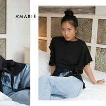 \'New Classics\' majice dizajnerice Anamarije Brkić - A\'Marie - 8