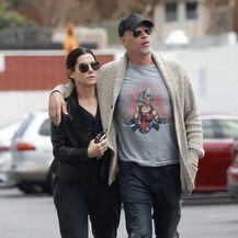 Bryan Randall, Sandra Bullock (Foto: Profimedia)