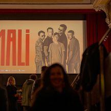 Održana zagrebačka premijera filma Mali - 3