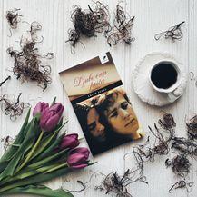 Naslovnica knjige Ljubavna priča