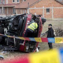 U teškoj nesreći poginulo je 15 ljudi (Foto: AFP) - 2