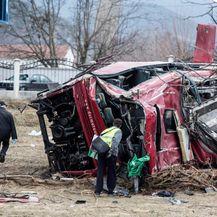 U teškoj nesreći poginulo je 15 ljudi (Foto: AFP) - 3