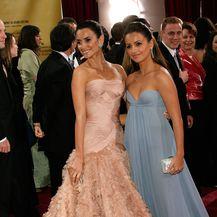 Monica i Penelope Cruz (Foto: AFP)