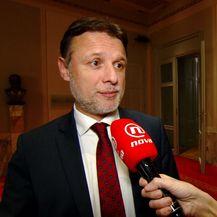 Predsjednik Hrvatskog sabora Gordan Jandroković (Foto: Dnevnik.hr)