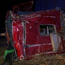 Što se dogodilo na autocesti Skoplje-Tetovo (Foto: Dnevnik.hr) - 1