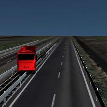 Što se dogodilo na autocesti Skoplje-Tetovo (Foto: Dnevnik.hr) - 2