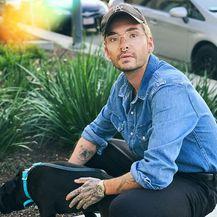 Bill Kaulitz (Foto: Instagram)