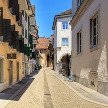 Solothurn, Švicarska - 2